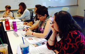 Beginners workshop-CLE-2015